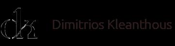 dimitris kleanthous